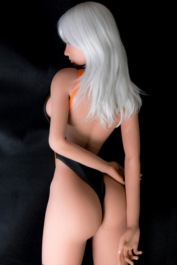 poupee sexuelle silicone amanda 15