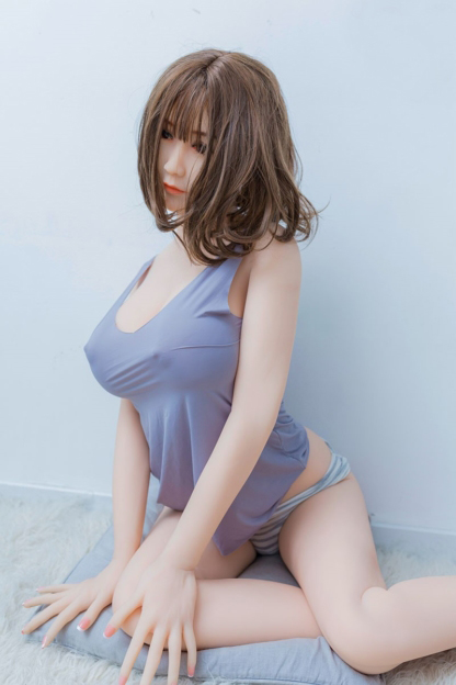 poupee sexuelle silicone asiatique kim 8