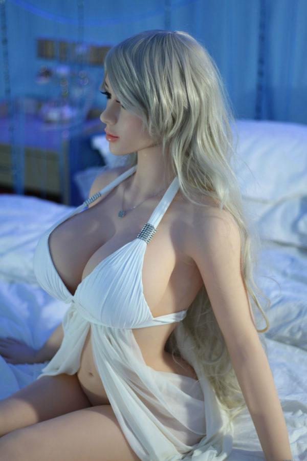 poupee sexuelle silicone celeste 28