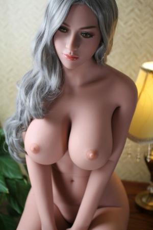 poupee sexuelle silicone eliza 12