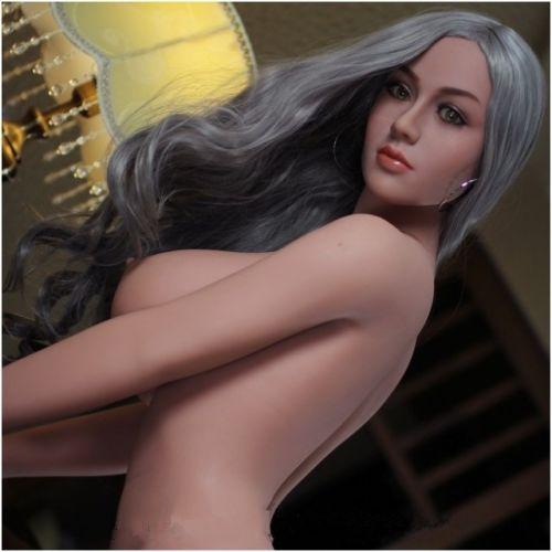 poupee sexuelle silicone eliza 13