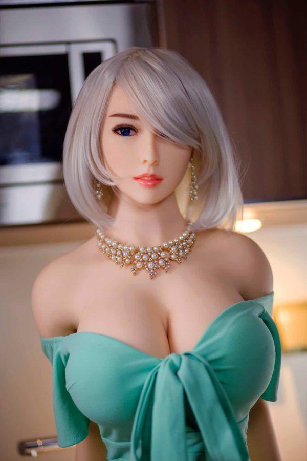 poupee sexuelle silicone gros seins ayako 10