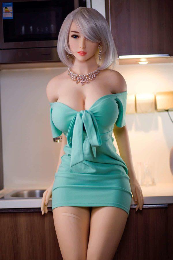 poupee sexuelle silicone gros seins ayako 12