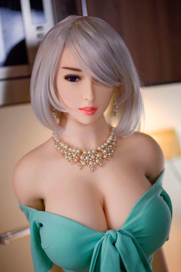 poupee sexuelle silicone gros seins ayako 13