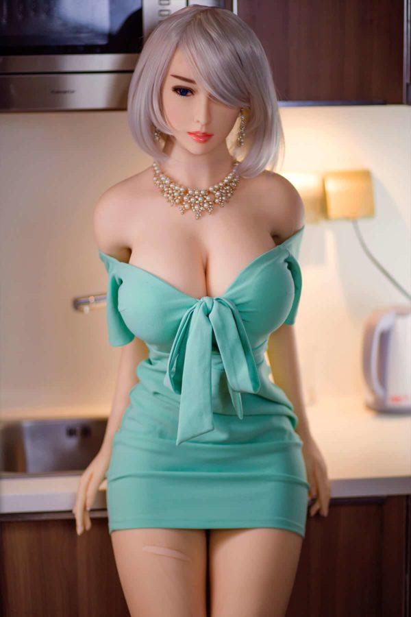 poupee sexuelle silicone gros seins ayako 14