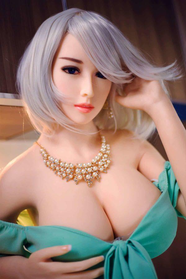 poupee sexuelle silicone gros seins ayako 21