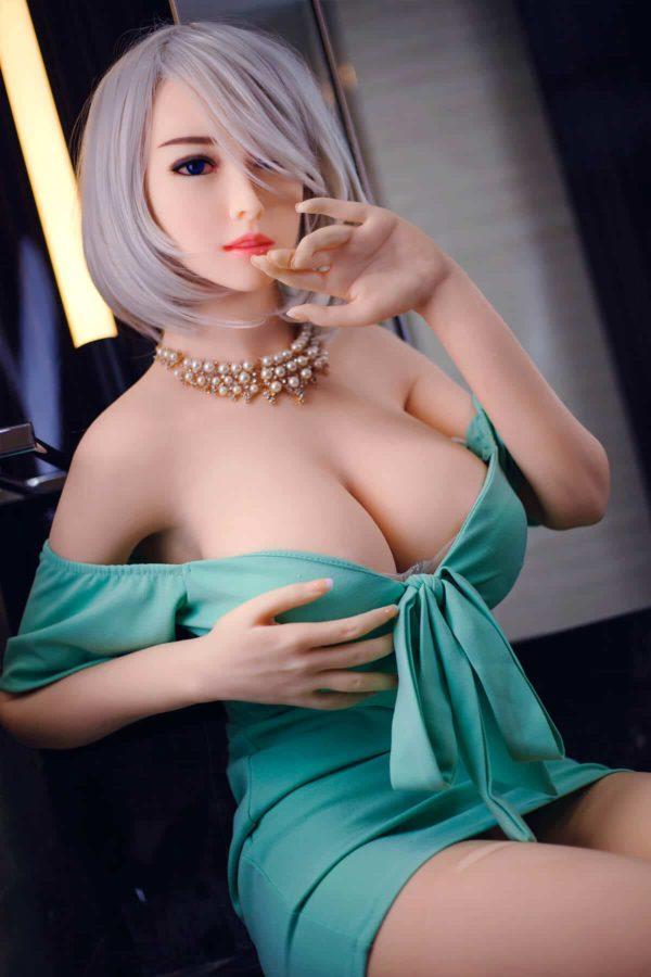 poupee sexuelle silicone gros seins ayako 25