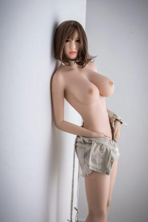 poupee sexuelle silicone japonaise yui 12