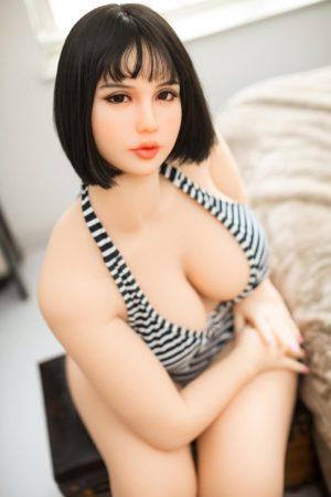 poupee sexuelle silicone monica 2