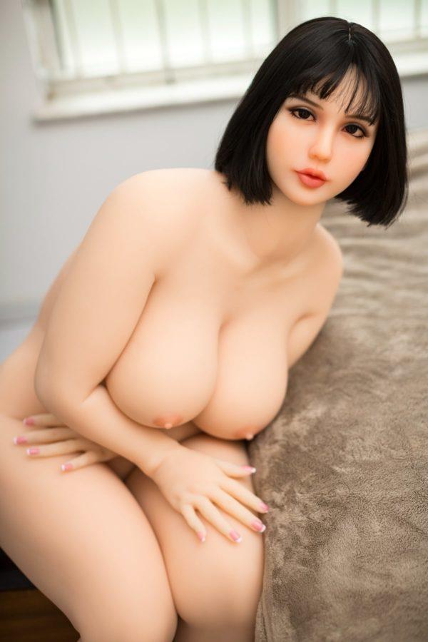 poupee sexuelle silicone monica 21