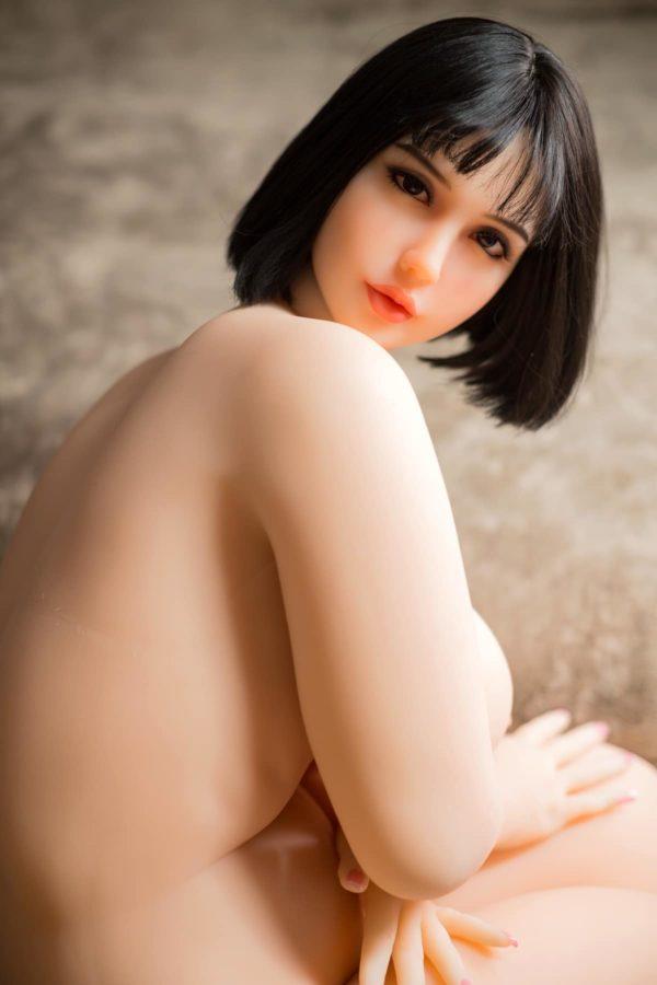 poupee sexuelle silicone monica 23