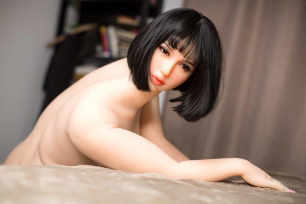 poupee sexuelle silicone monica 29