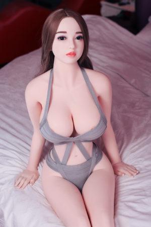 poupee sexuelle silicone realiste asiatique sophie 47