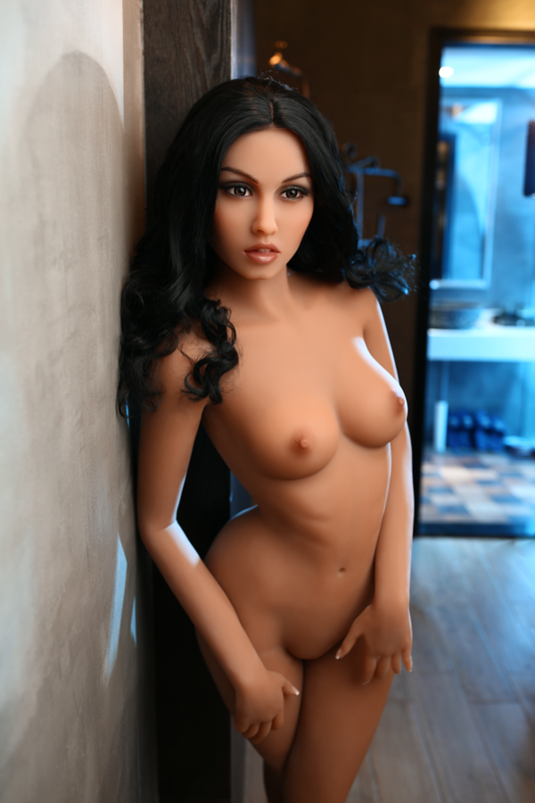 poupee sexuelle silicone realiste lana 21