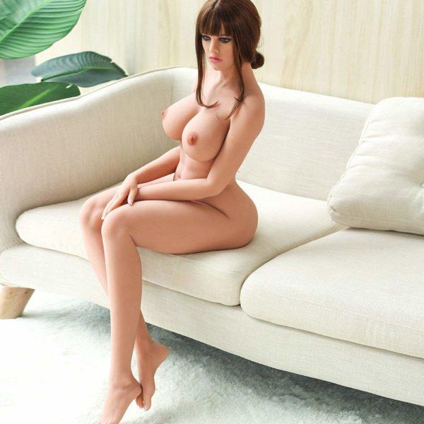poupee sexuelle silicone realiste premium alice 13
