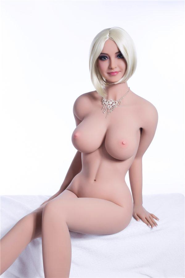 poupee sexuelle silicone sexy lise 14