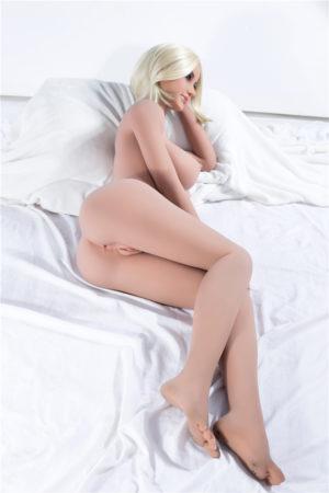 poupee sexuelle silicone sexy lise 16