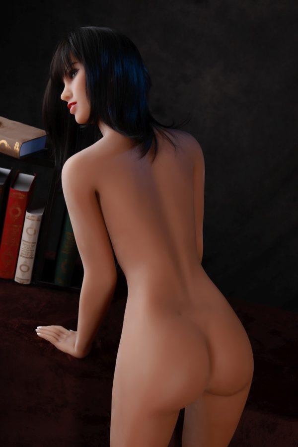 poupee sexuelle silicone alexia 12