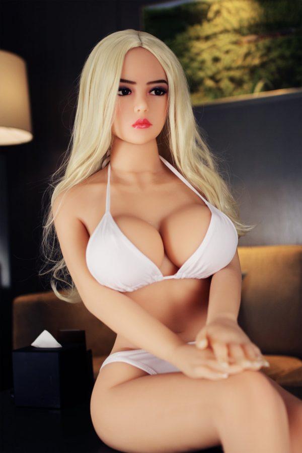 poupee sexuelle silicone valentine 25
